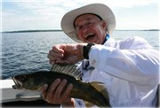 Canadian Fishing Camp 1 - July 28 - August 3, 2016 - Lac Seul, Ontario